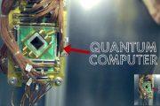 عملاق التكنولوجية جوجل يبدأ بتشغيل التطبيقات على الحاسب الكمومي ب 100 مليون ضعف سرعة الحاسب العادي!