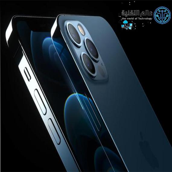 ابل تبيع اكثر من 80 مليون قطعة iphone 12 في دولة واحدة !!!