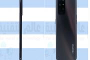 الهاتف جديد من ريلمي برقم طراز RMX3333 !!!