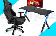 شاشة الألعاب Nitro XV252Q F من ايسر بمعدل تحديث جبار!!!