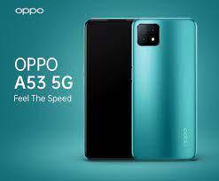 هاتف Oppo A53s 5G بمعالج غريب من نوعه ...