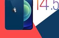 اطلاق تحديث iOS 14.5  مع أمور خطيرة تخص الخصوصية...