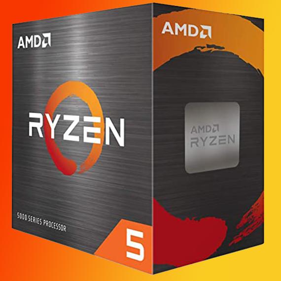 بعد ألأنتقادات الجنونية لمعالجات ال  AMD rayzen 5000 تخطط لتحديث هذه المعالجات...