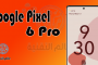 تسريب مواصفات هاتف Google Pixel 6 Pro بكاميرا رائعة!!!