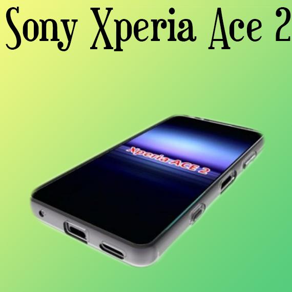 لأول مرة!!تسريب مواصفات هاتف Sony Xperia Ace 2
