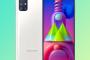 تسريب مواصفات الهاتف ألأروع من سامسونج Galaxy F52...
