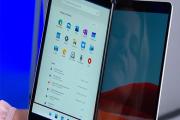 تأجيل موعد نزول Windows 10X في هذه السنة...