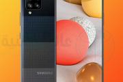 هاتف Galaxy M42 5G بمعالج Snapdragon 750G     2