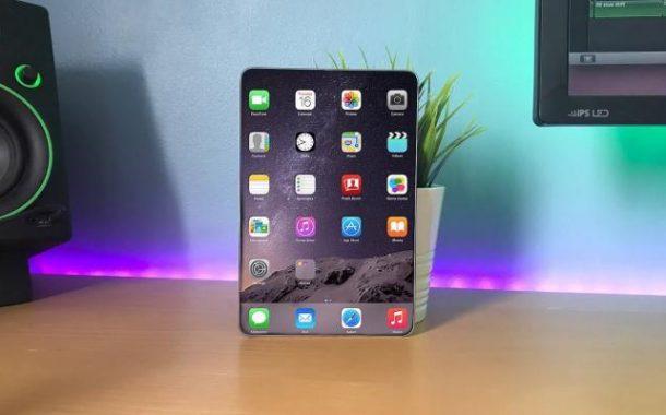 مالفرق بين iPad Pro 12.9 2021 و iPad Air 2019