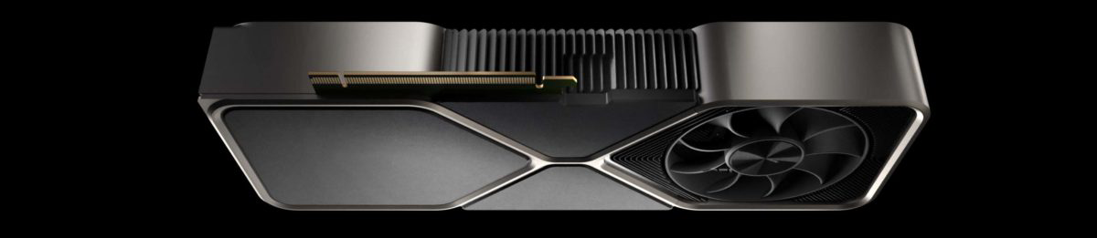 NVIDIA   تشوق المتابعين لكروت GeForce RTX 3080Ti و 3070Ti