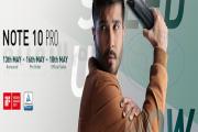 تسريب موعد ألأعلان الرسمي عن هاتف  Infinix Note 10 Pro ...