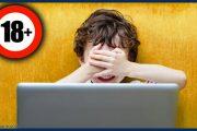 طريقة حجب المواقع الاباحية دون برامج مباشرة من الهاتف!!!