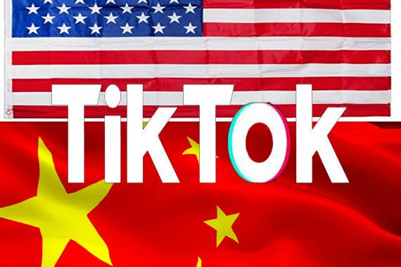 ما هو موقف بايدن تجاه تيك توك في أمريكا...