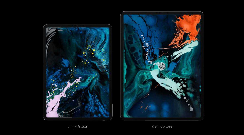 ما الفرق بين جهازي  iPad Pro 11-inch وiPad Pro 12.9...