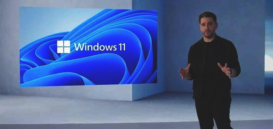 ماذا سوف يحدث لنضام ويندوز 10 بعد أطلاق ويندوز 11...