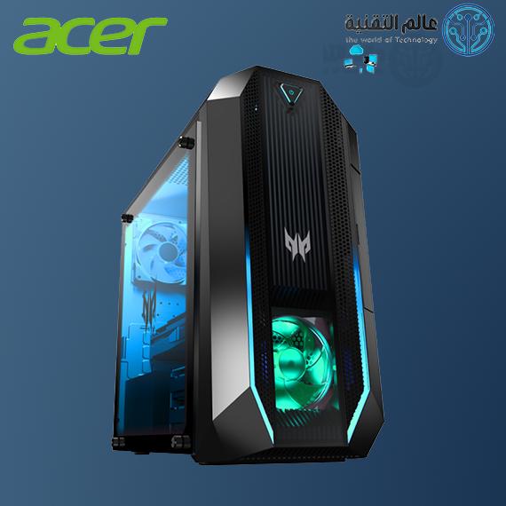 أقوى كمبيوتر ألعاب من ACER...