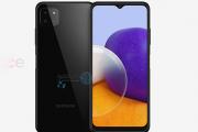 سامسونج تكشف عن المواصفات الرسمية لهاتف Galaxy A22...