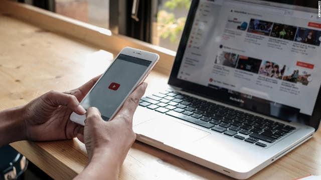 يوتيوب توقف ألأعلانات ألخاصة بالكحول من موقعها...