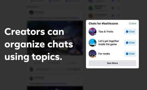فيسبوك تتقدم في مجال صناعة ألألعاب...