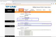 في الفيديو طريقة ضبط اعداد الراوتر اسم الشبكة والرقم السري WiFi config