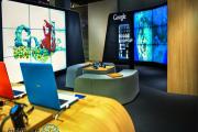 أفتتاح أول متجر رسمي لجوجل في أمريكا...