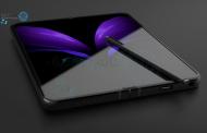 سامسونج سوف تبدأ في أنتاج ضخم لهاتف  Galaxy Z Fold 3...