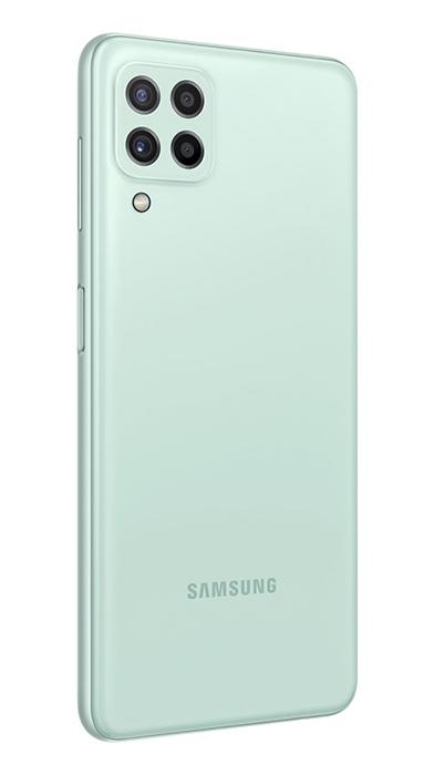 سامسونج تعلن عن هاتف Galaxy A22 5G مع شاشة 120هرتز...