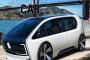 ابل تتقدم في مجال السيارة الكهربائية ذاتية القيادة ...