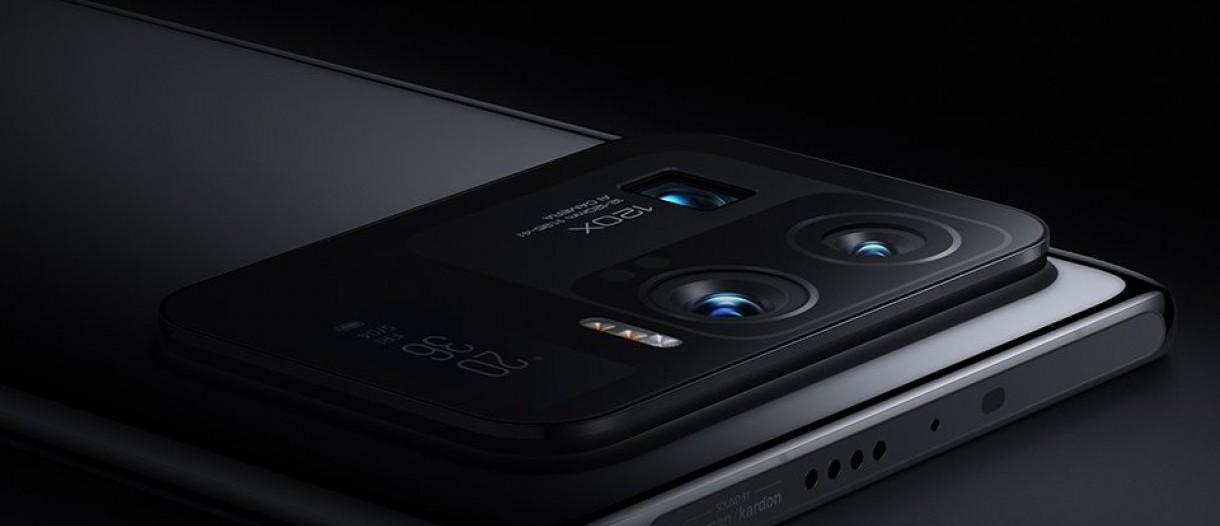 شاومي تطور هاتف يحتوي على كاميرا بدقة 200 ميجا بيكسل!!!