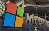 أرتفاع سعر سهم مايكروسوفت ألى أكثر من 2 تريليون دولار امريكي!!!