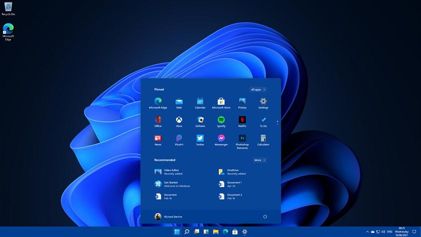 تحديث و تحميل ويندوز 11 download and up date windows