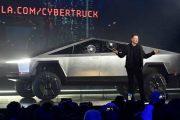 ايلون ماسك يعترف بفشل سيارة تيسلا Cybertruck...