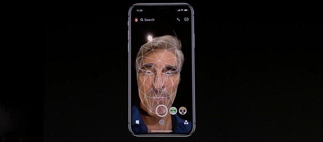 طريقة حل مشكلة توقف الFACE ID عن العمل في أجهزة ايفون...