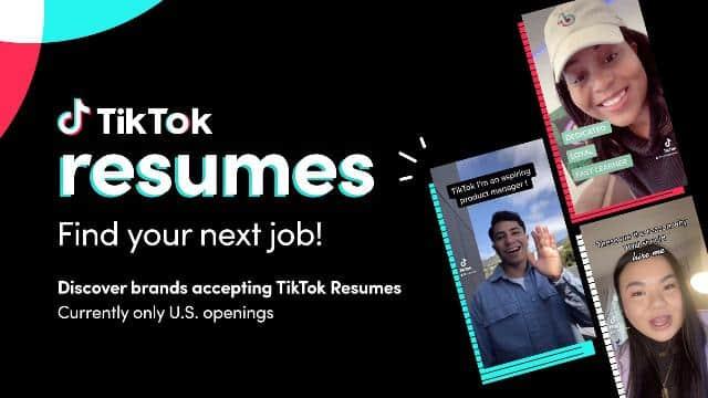 شركة تيك توك تطلب موظفين , تعرف على طريقة التقديم...