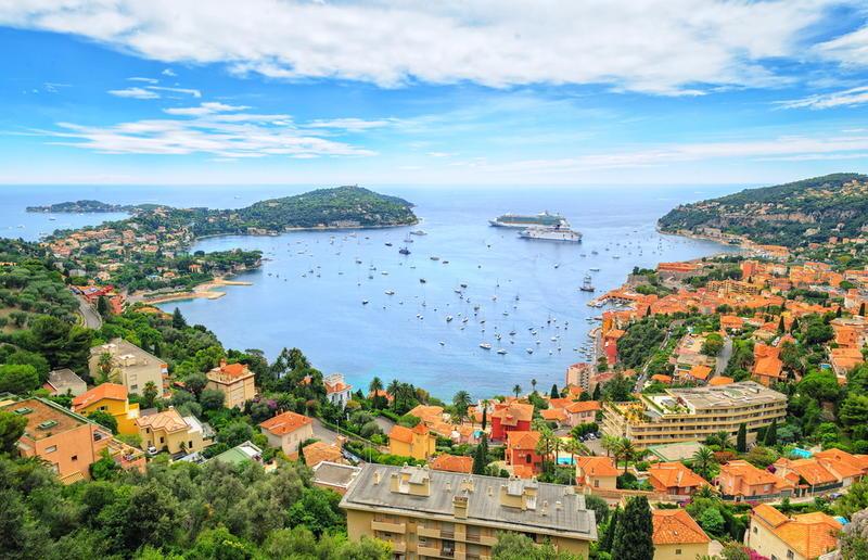 أضافة مدينة نيس ألفرنسية على قائمة ألتراث العالمي من قبل اليونيسكو...
