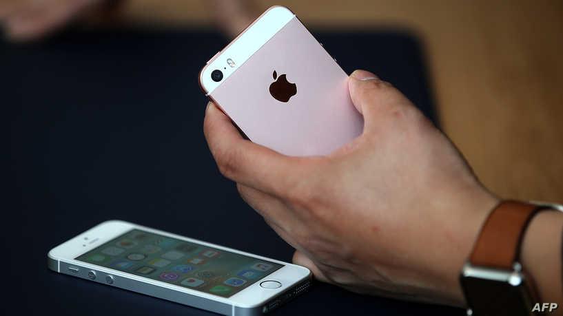 أبل تجبر على دفع أكثر من نصف مليار دولار لمستخدمين أجهزة ايفون ألقديمة...