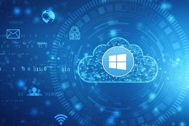 مايكروسوفت تستعد لأطلاق خدمة Cloud PC قريبا...