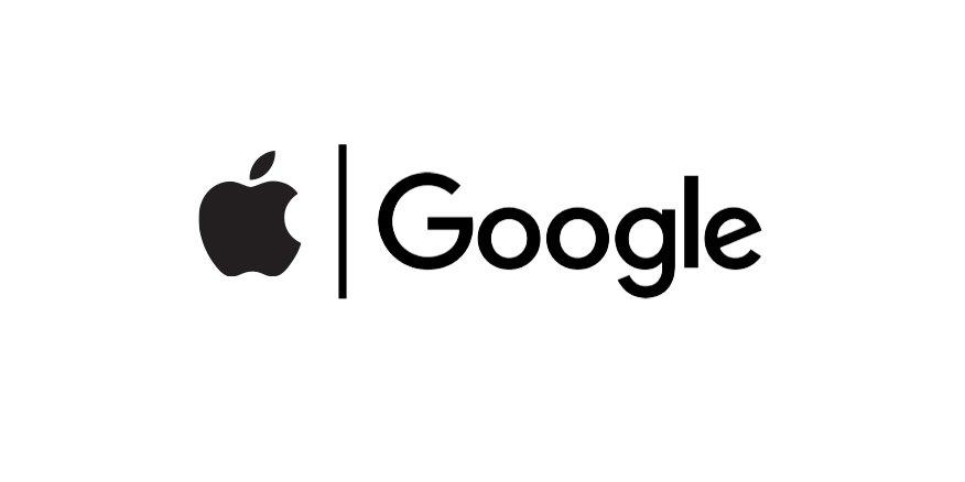 ابل و جوجل تقوم بالتعاون لتطوير تقنية تكشف جميع المصابين بفايروس كورونا حولك...