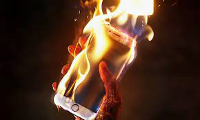 كيف تحمي هاتف ألايفون الخاص بك من أرتفاع درجة حرارته...