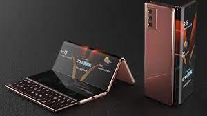 TENAA  تكشف عن تسريبات جديدة خاصة بهاتف Galaxy Z Fold3...