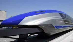 ألصين تزيل ألستار عن أسرع قطار في العالم بسرعة 600 كيلو متر...