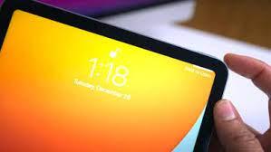 ابل تكشف عن جهاز iPad Air بشاشة من نوع OLED و بحجم 10.86بوصة...