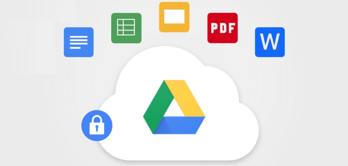 هل حقا يقوم Google Drive ببيع ملفاتك ؟ أم يقوم بتشفيرها...