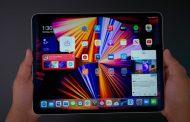 ابل تفكر في تزويد الiPad القادم بشاشة أكبر...
