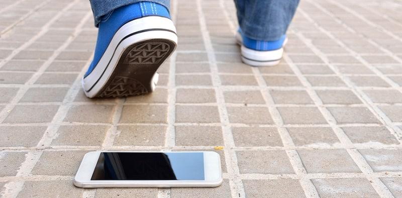 طريقة أستعادة هاتف الايفون بعد سرقته أو ضياعه...