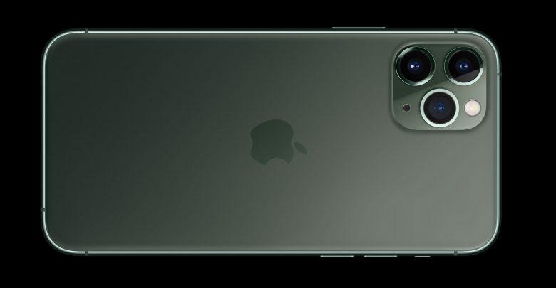 لماذا لا تزال ابل تستخدم كاميرات بدقة 12 ميجا بيكسل على هواتف ايفون12 و 11...