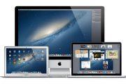 آبل تطلق نضام Mac OS X Lion و Mountain Lion  مجانا!