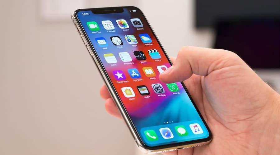 كيفية أصلاح مشكلة توقف التطبيقات على هواتف ايفون...
