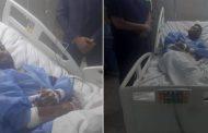 مرض ألملاريا يصيب أغلب لاعبي ألمنتخب المصري و وفاة لاعب بسبب ألمرض...