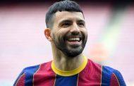 أغويرو يصرف أكثر من نصف مليون يورو بعد ما وصل ألى برشلونه!
